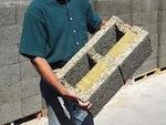 organic building materials
