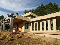 Sedona LEED Platinum Home