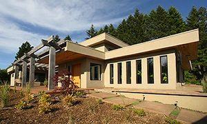 Sedona LEED Platinum Home