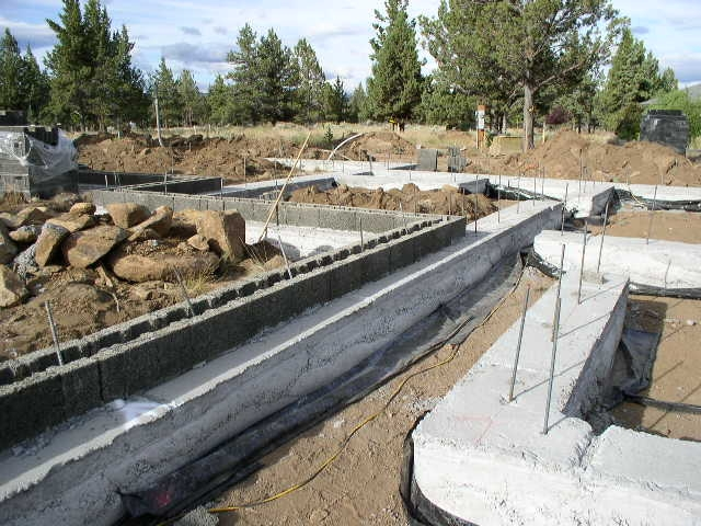 Foundations and Basements