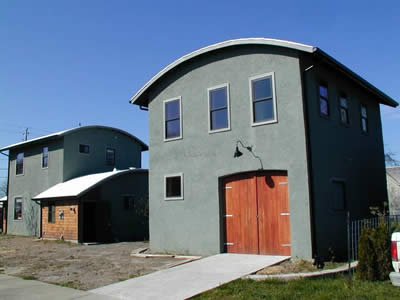 Completed Homes