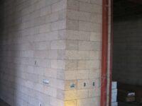 Faswall Wine Cellar Construction