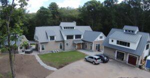 Faswall green building block home in Massachusetts2