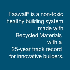 What is Faswall ICF Blocks